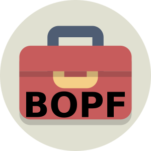 Mit BOPF arbeiten